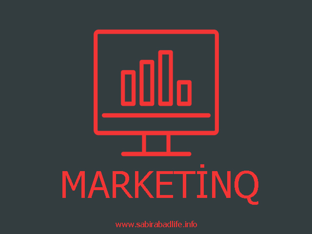 Marketinq Təlimi
